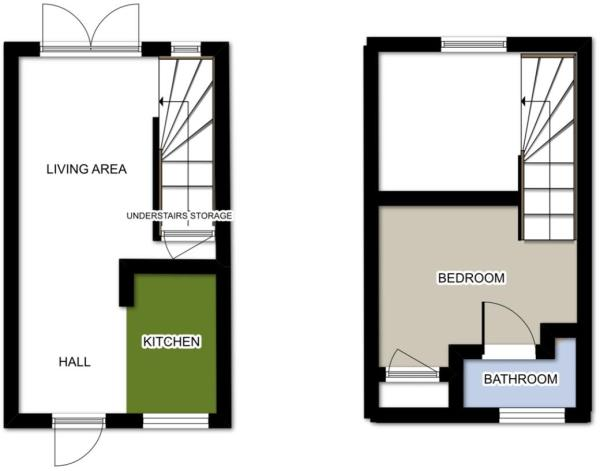 Floorplan cuckoos re