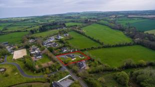 4 bedroom Detached property for sale in Faithlegg, Waterford