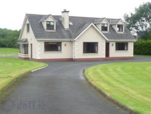 4 bedroom Detached property for sale in Kilmacow, Kilkenny