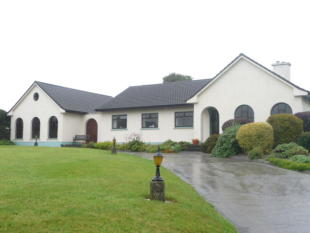 Detached property for sale in Glenmore, Kilkenny