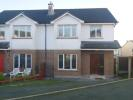 4 bed semi detached property in Mooncoin, Kilkenny