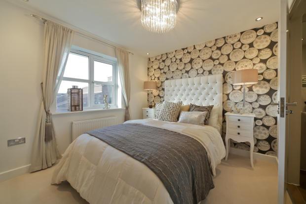 Bampton_bedroom