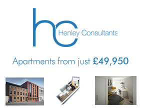 Get brand editions for Henley Consultants - Investor, Camden House
