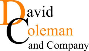 DAVID COLEMAN & COMPANY, Birminghambranch details