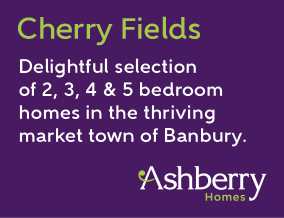 Get brand editions for Ashberry Homes (South Mids), Cherry Fields