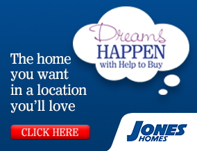Get brand editions for Jones Homes, The Carriages