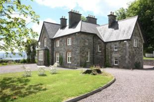 6 bed Detached house in Derryquin, Sneem...