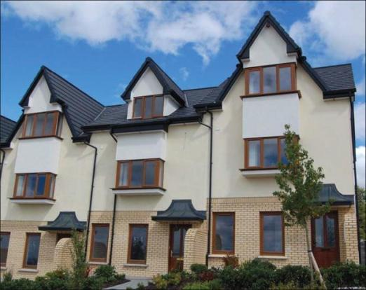 3 Bed Townhouses