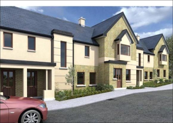2 Bed Townhouses
