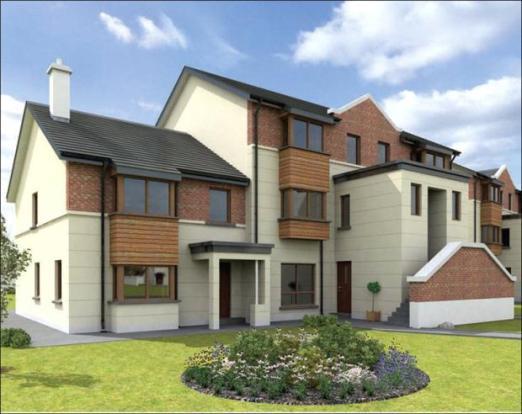 House, Apts & Duplex