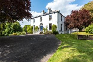 7 bedroom Detached house for sale in Killallon, Co Meath