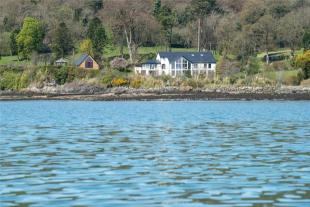 4 bedroom Detached house in Gortflugh, Rathmullan...
