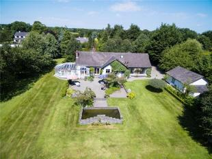 Detached Bungalow in Harristown, Kilcloon...