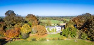 6 bedroom Detached property for sale in Kilcock, Co. Meath...