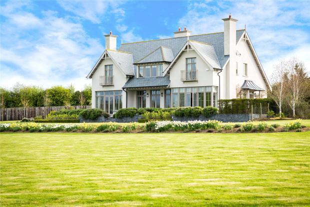 4 bedroom Detached home in Blackrath, The Curragh...
