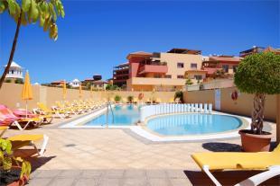 2 bedroom Apartment in Costa Adeje, Tenerife...