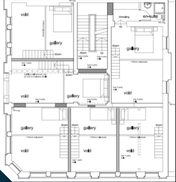 No 5 Mezzanine Floor