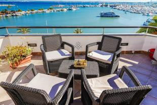 2 bed Penthouse in Spain