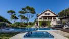 Villa for sale in Alc�dia, Mallorca...