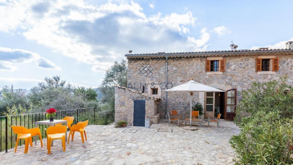 property for sale in Balearic Islands, Mallorca, Mancor De La Vall