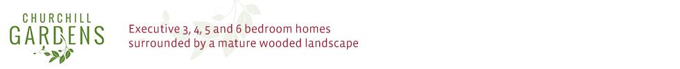 Newland Homes Ltd, Churchill Gardens