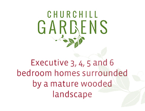 Get brand editions for Newland Homes Ltd, Churchill Gardens