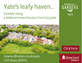 Get brand editions for Newland Homes Ltd, Churchill Gardens