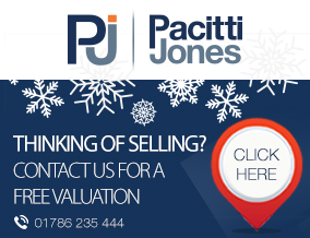 Get brand editions for Pacitti Jones, Stirling
