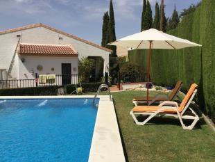 Villa in Moraleda de Zafayona...