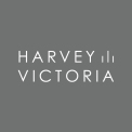 Harvey Victoria, Sutton Coldfield branch logo