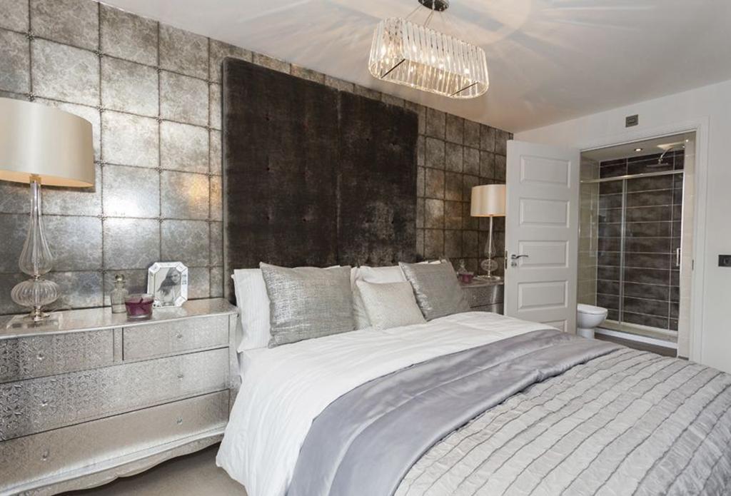 Drummond Master Bedroom