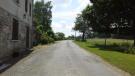 Neighbour's &up lane