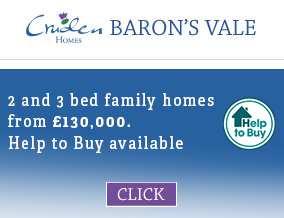 Get brand editions for Cruden Estates Limited, Baron's Vale
