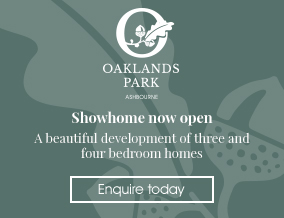 Get brand editions for Radleigh Homes , Oaklands Park