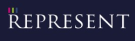 Represent, London branch logo