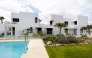 new Apartment for sale in La Finca Golf, Alicante...