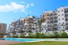 new Flat for sale in Mil Palmeras, Alicante...