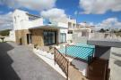 new development for sale in San Miguel de Salinas...