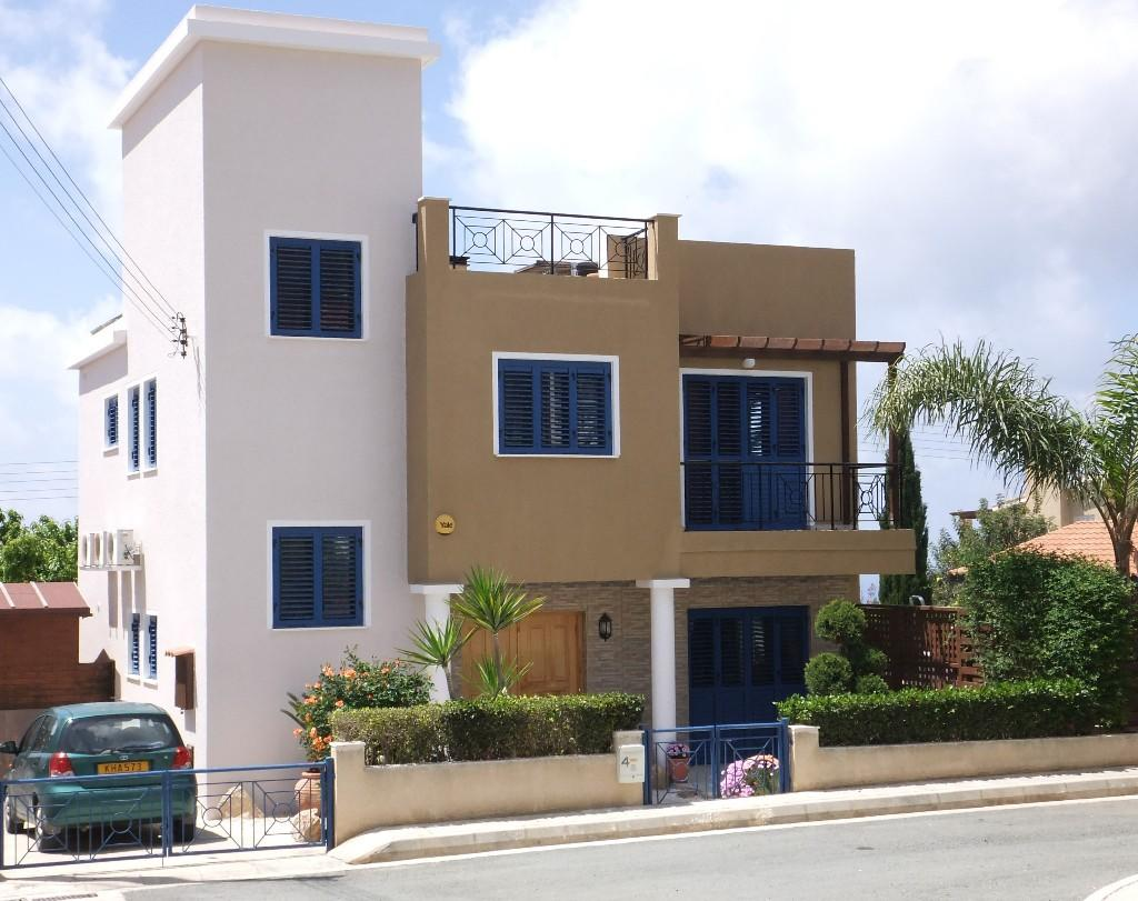 Detached home in Peyia, Paphos