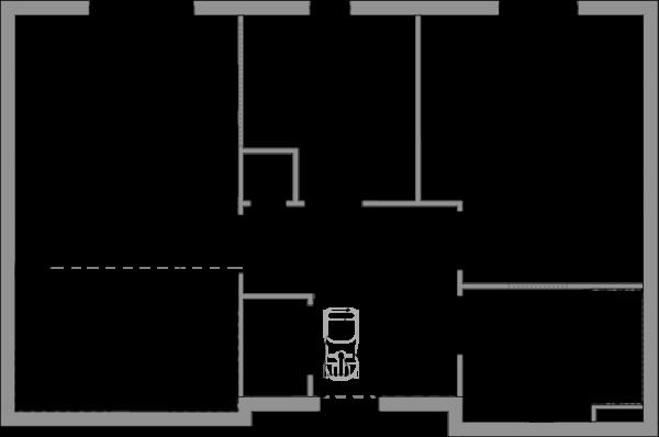 Type 13D Floor Plan