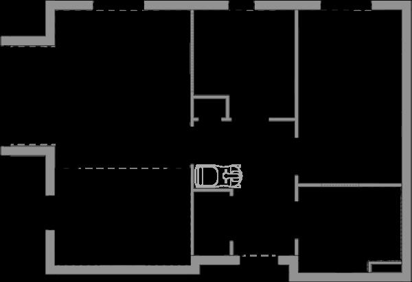 Type 10B Floor Plan