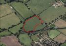 Land in Land at Watery Lane...