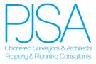 PJSA Chartered Surveyors, Windsor branch logo