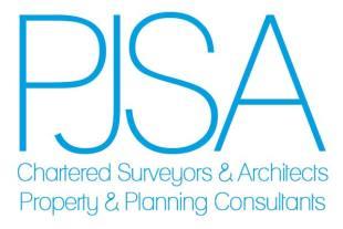 PJSA Chartered Surveyors, Windsorbranch details