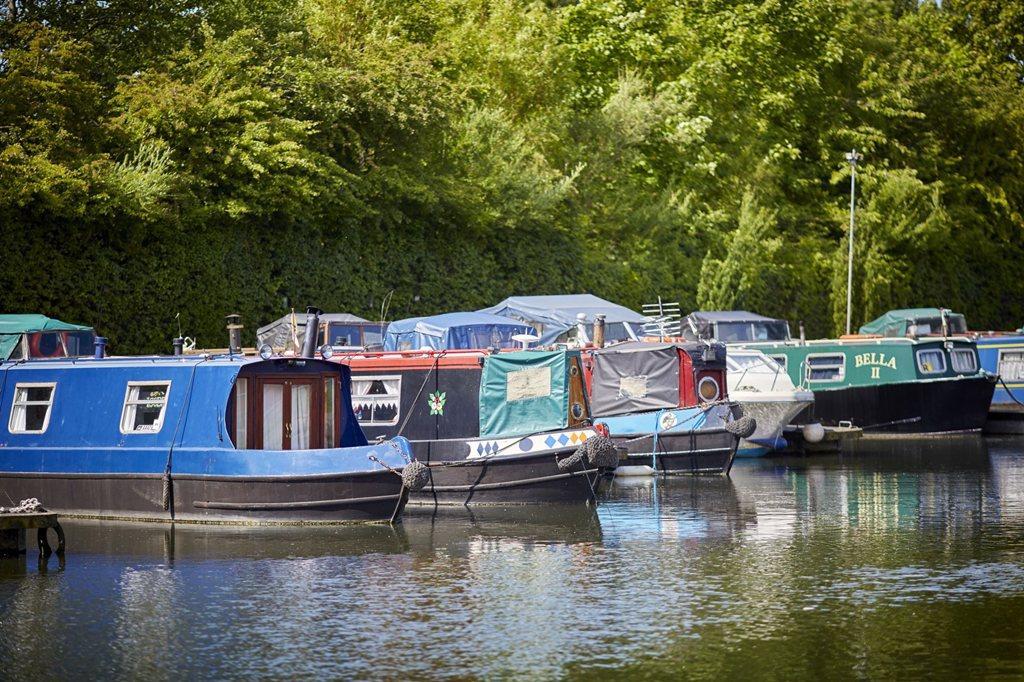 Bridgewater Canal