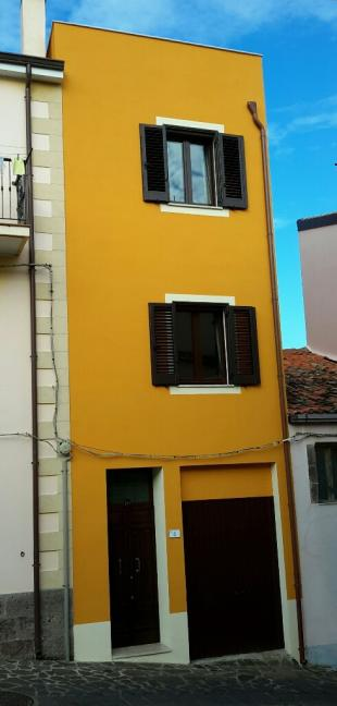 3 bed house for sale in Villanova Monteleone...