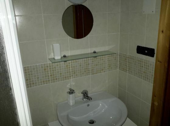 Bathroom 1 (Terra)