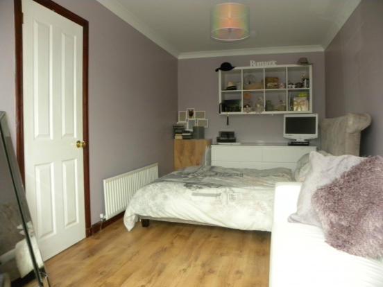 4th Bedroom/Fam Rm