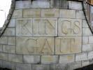Kings Gait