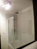Vanity Mirror/Shower